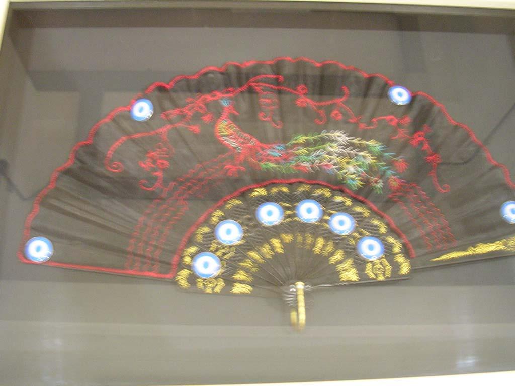 Aires de Cambio V, serie, objetos, ensamblados, 2003