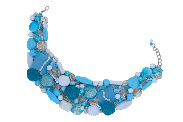 Collar super max, 2010.