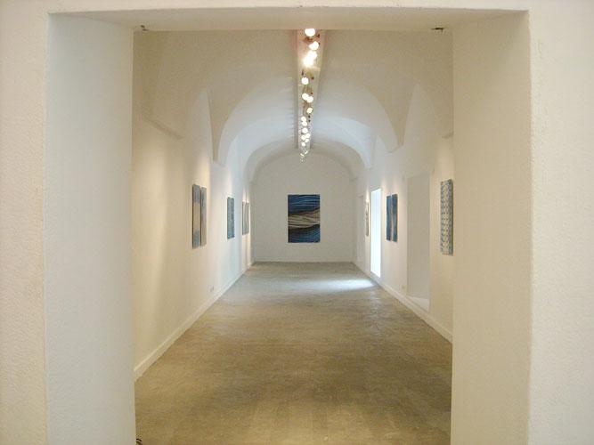 La Patria Encontrada / Centro Cultural Recoleta, 2011