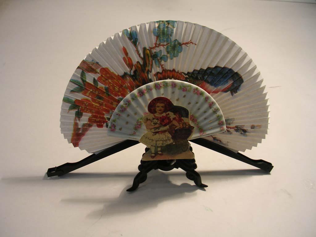 La bien amada, objetos, ensamblados, 2006
