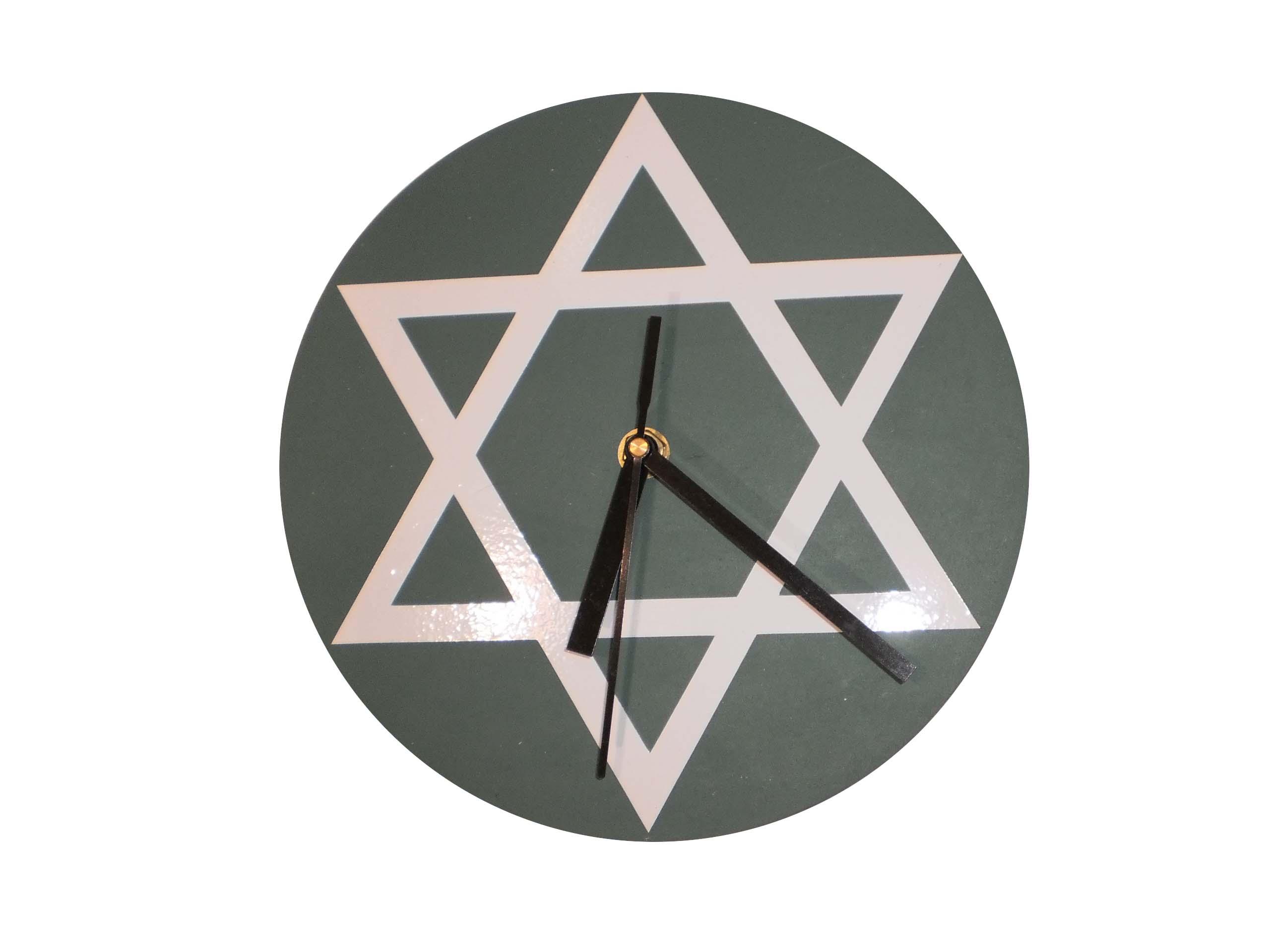 AMIA Reloj serie 8/10 _2008