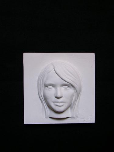 Bagó Escultura 15 x 15 x 2cm 2006