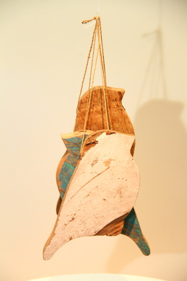 Ideas Argentinas / Mundo Nuevo Gallery Art, 2012