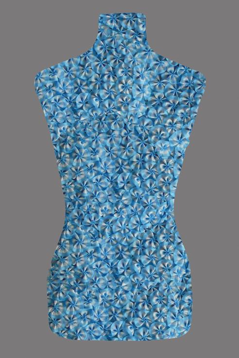 Arteclásica, torso patrio, 2010