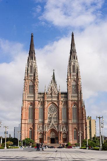 EN EL MES DE LA PATRIA, Museo Eclesiástico Catedral, La Plata, 2015