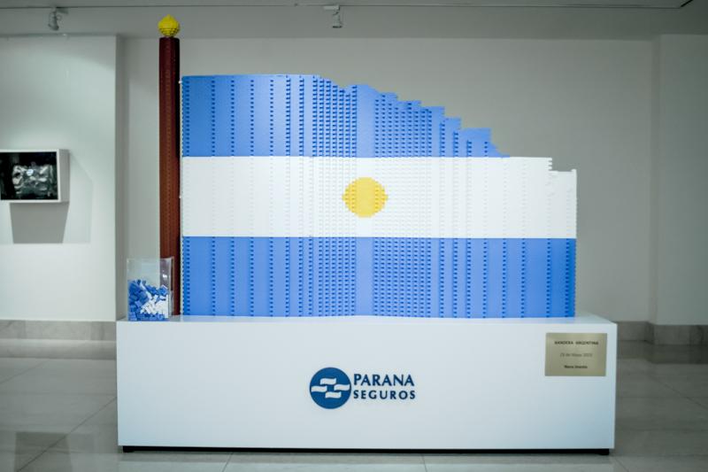 CELESTE, BLANCO Y CELESTE, PS Gallery, Buenos Aires, 2015.