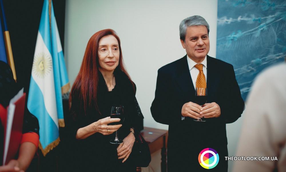 Bicentenario en Kyiv