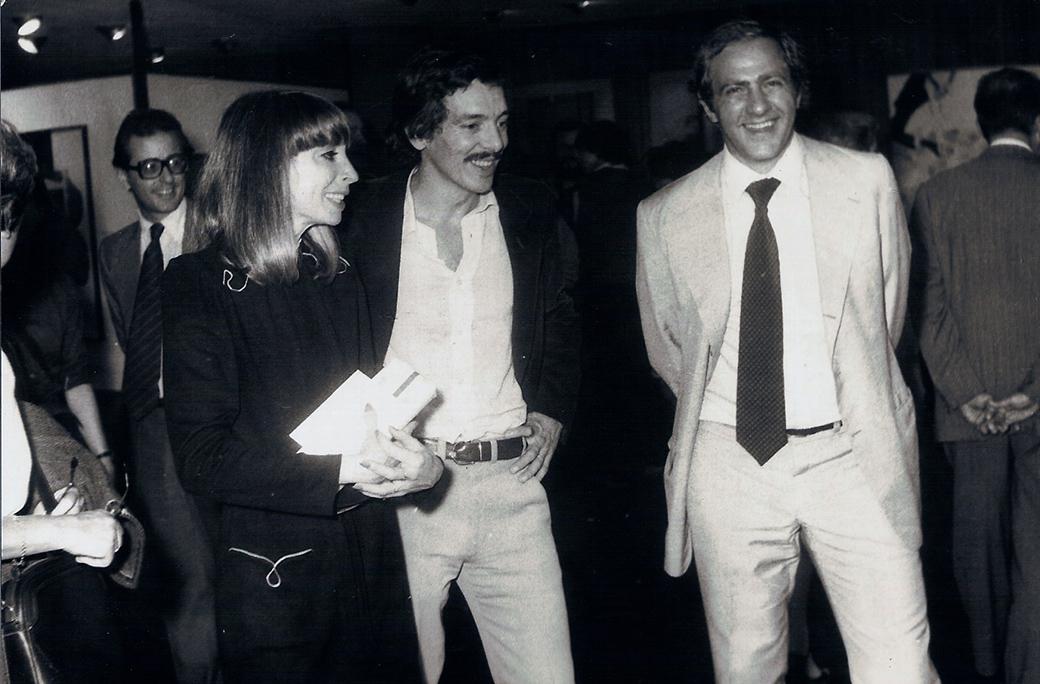 1980 Premio Georges Braque, Museo de Arte Moderno Buenos Aires