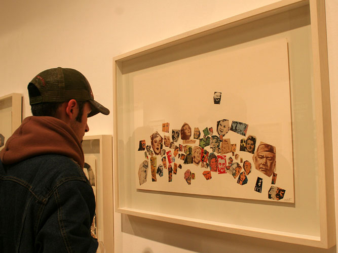 La Vida Siempre Sonríe / Wussmann, 2008