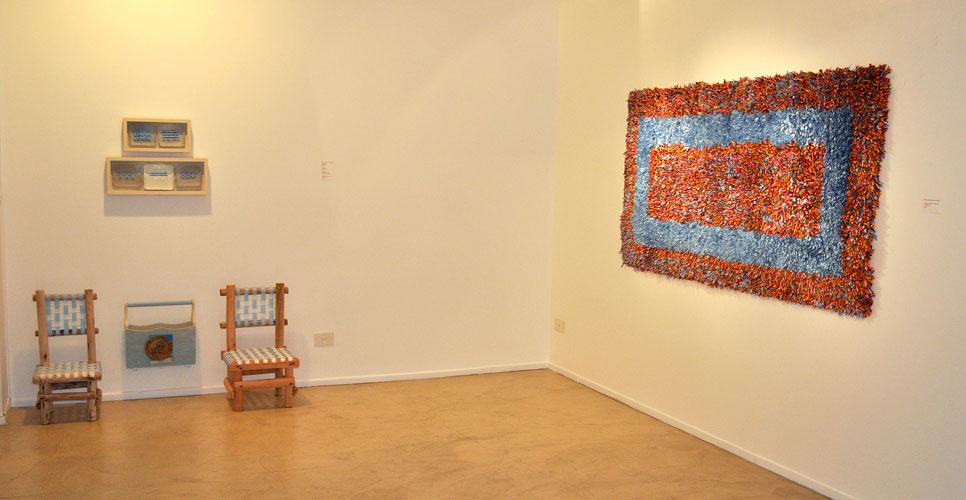 Mundo Argentino / Angel Guido Art Project, 2011