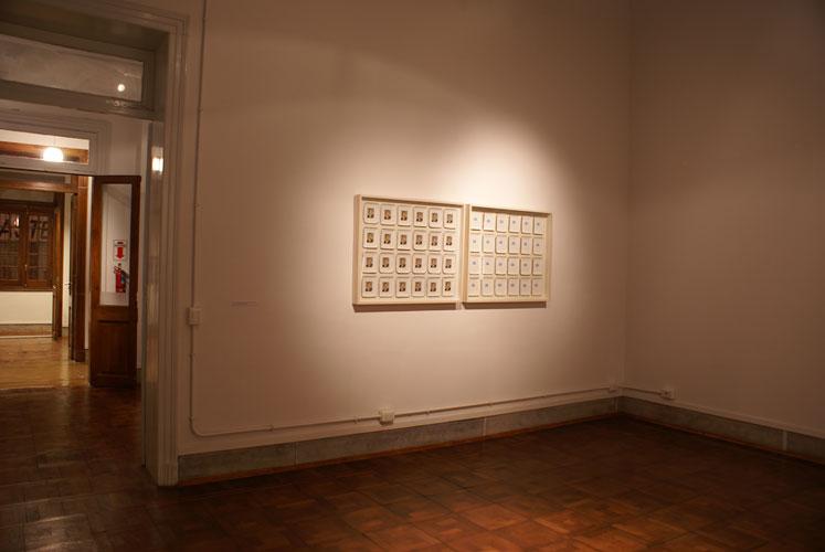 Homenaje a Evita / Museo de las Mujeres- Córdoba, 2011