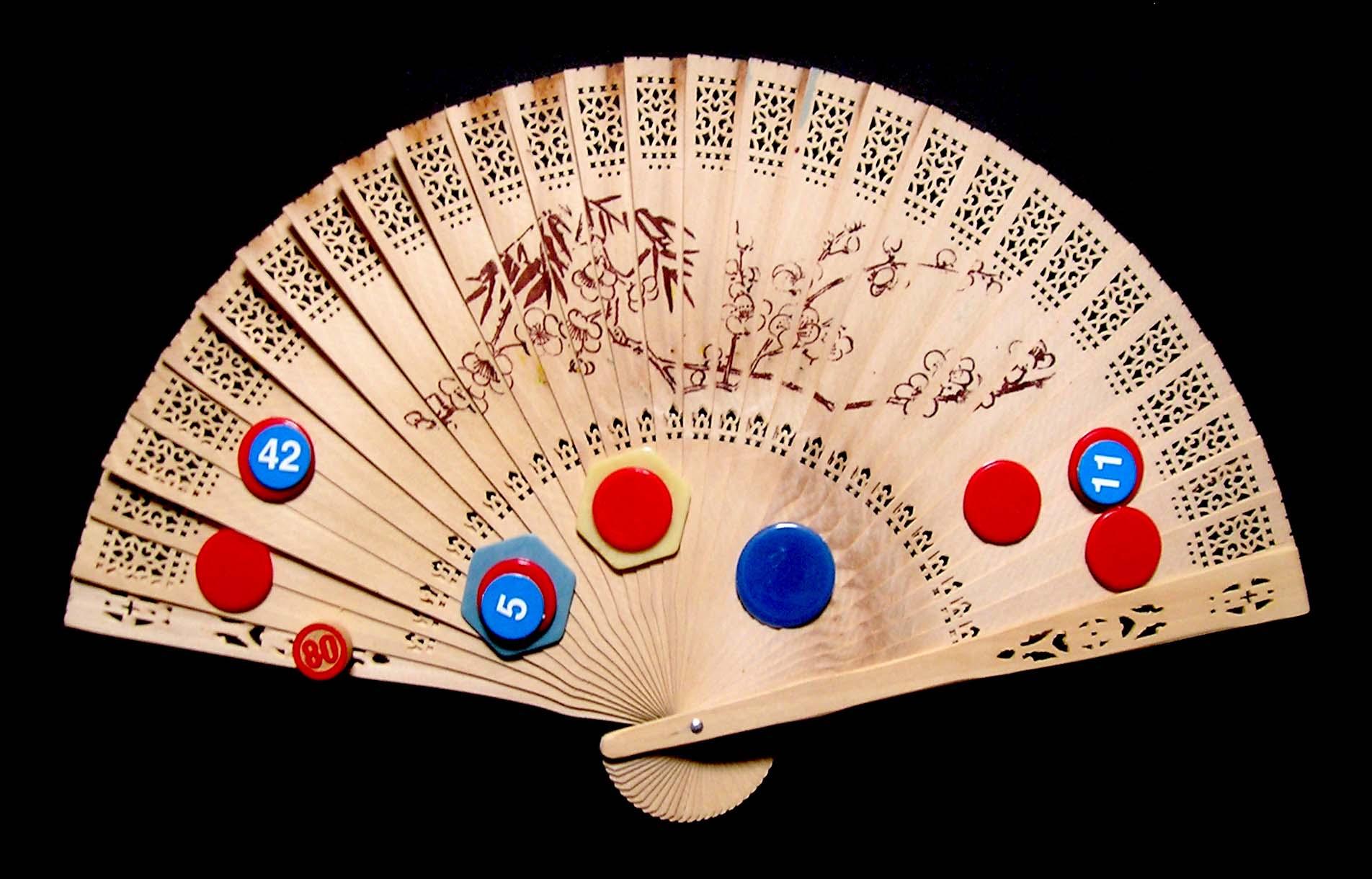 Aires de Cambio VXI, serie, objetos, ensamblados, 2003