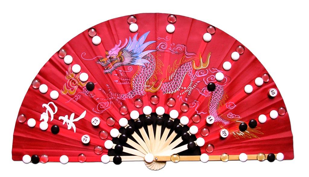 China, objetos ensamblados, 2004