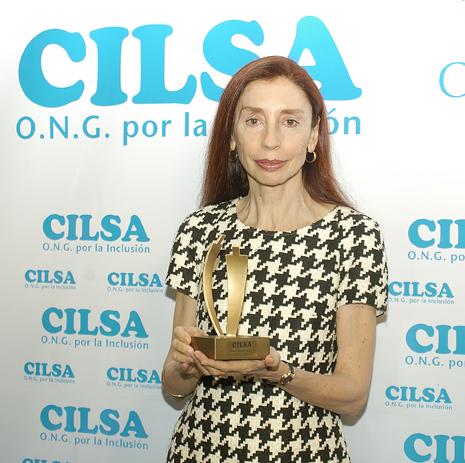 Premios CILSA al Compromiso Social 2010