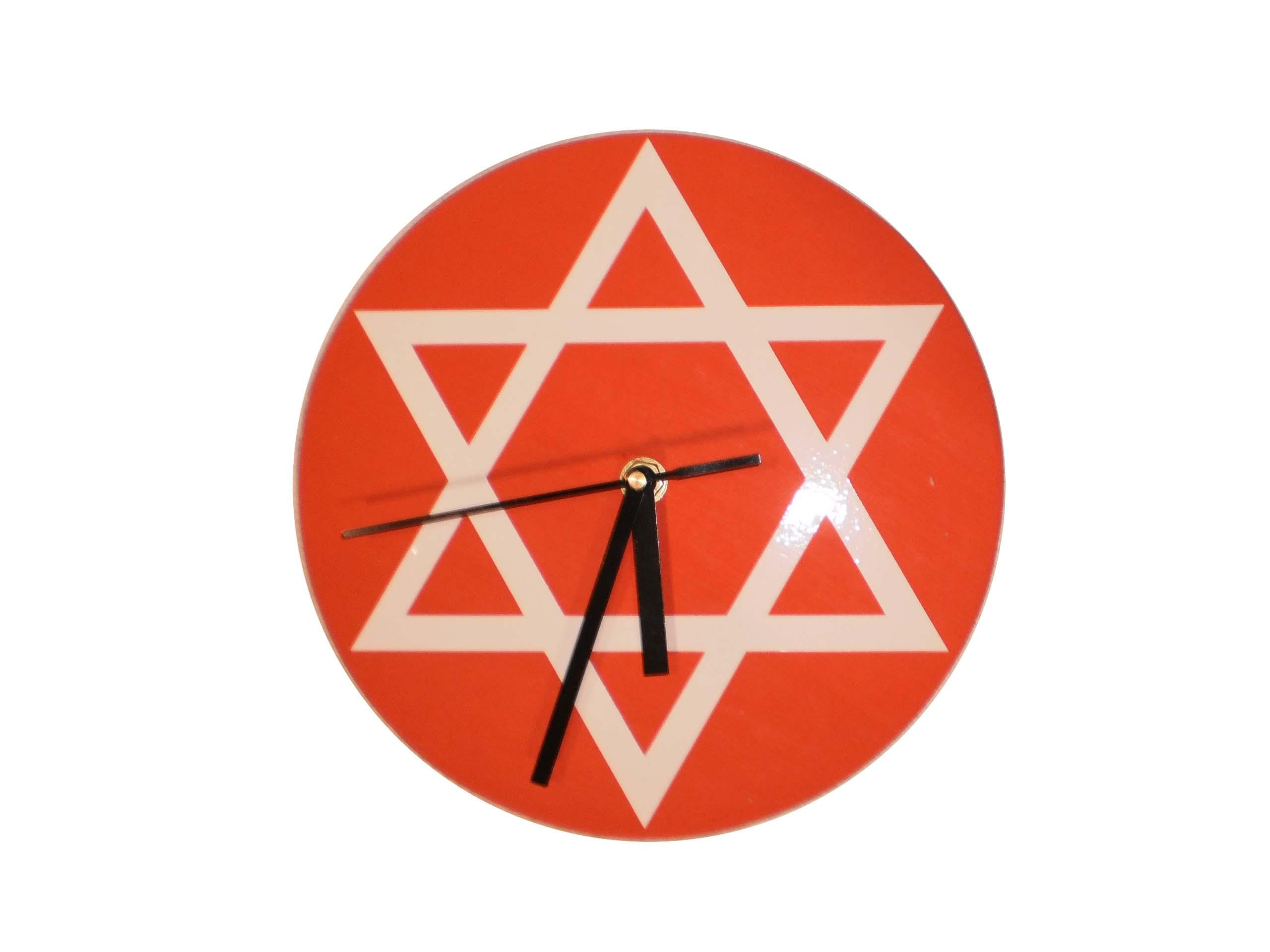 AMIA Reloj serie 3/10 _2008