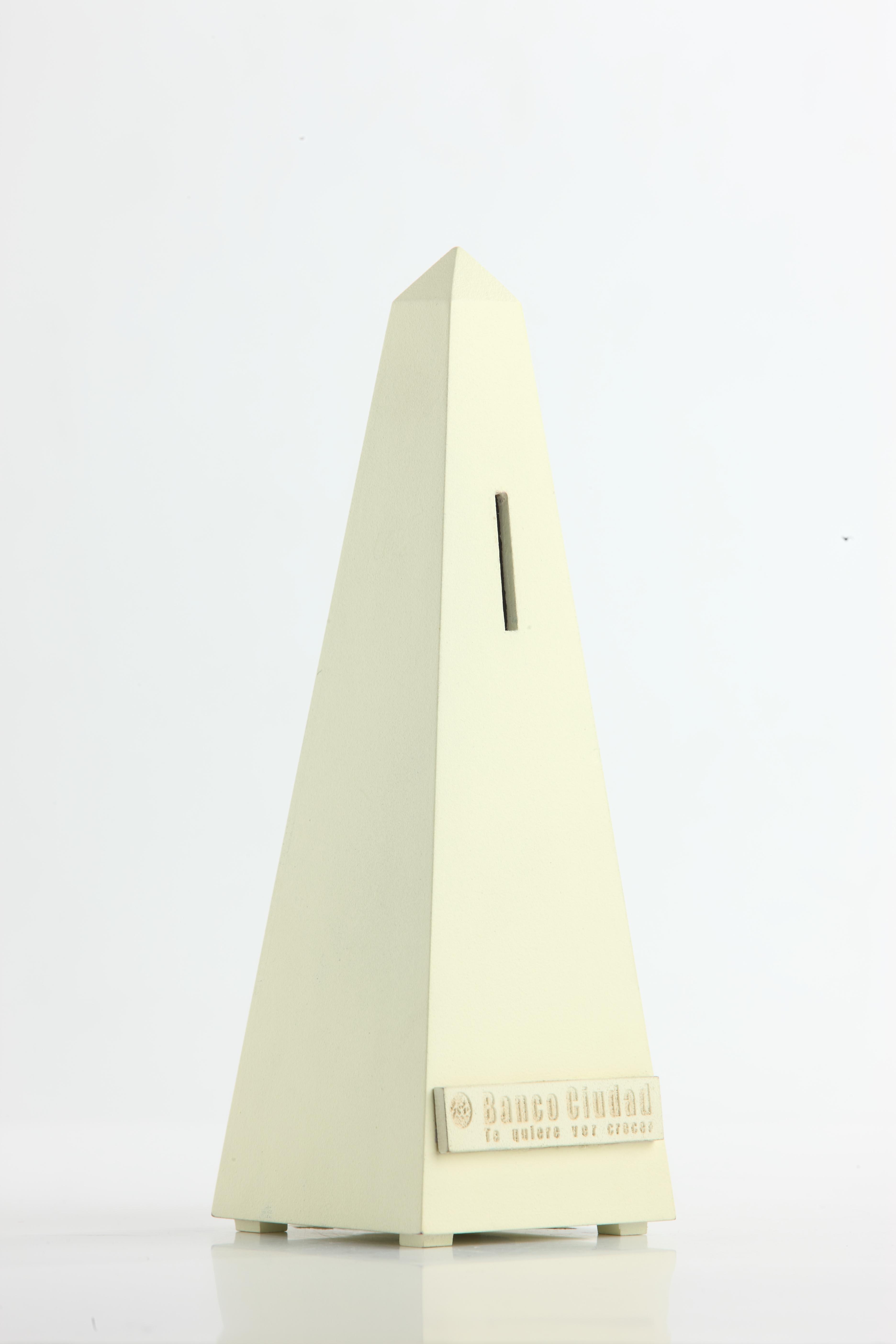 Premio Banco Ciudad, Obelisco. 2009