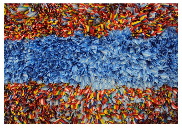 Argentina en el contexto regional, bienal de Santa Cruz de la Sierra, Bolivia, 2010