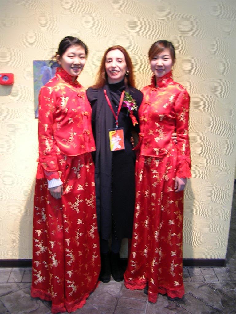 YONG SOO HARBIN - CHINA 2006