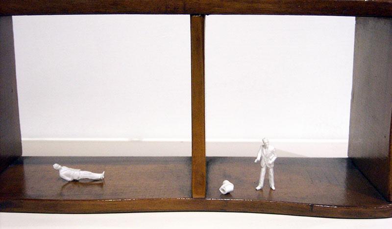 Hábitat,detalle, 2013