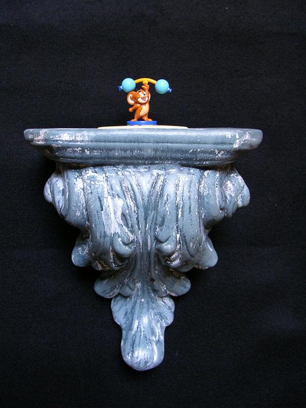 Un Titán, 2006